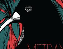 Meiday/Arigato Hato
