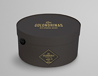 Las Golondrinas - Brand