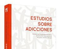 Estudios sobre adicciones.