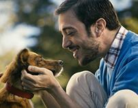 Comercial DogMates - Aplicación Super Perro
