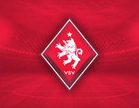 Branding VSV Sporting Football Club