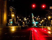 Digital Photography - The Small Hours