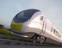 National Express Group: Brand development