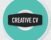 Carlos Antunes | Creative CV
