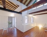 Casa Manolo / Romero +Vallejo