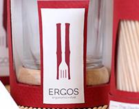 ERGOS: ergonomics + style