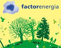 Factor Energía