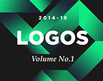 Logo's 2014-18