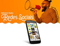 Design Para Redes Sociais 2018 #4