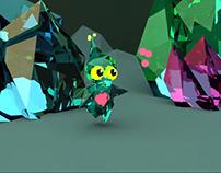3D animation demo reel