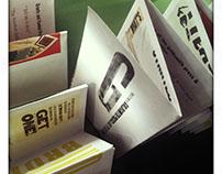 Goldsmith Press Foldout