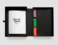 Catalogue Meryl Sport