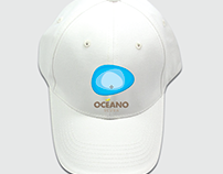 OCEANO Brand Redesign