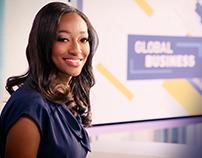 Rachelle Akuffo Global Business Promo