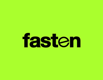 Fasten illustration pack