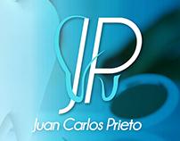 Logotipo Juan Carlos Prieto