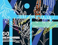 Berghain Graphic Material