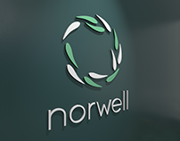 Norwell Visual Identity