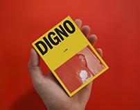 DIGNO Socio-political Pamphlet