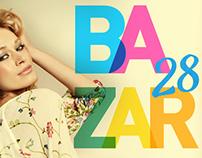 Bazar 28 - Bazar Shopping Avenida 28 2014