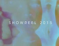 |VIDEO&MOTION| SHOWREEL 2015