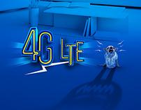 Tigo 4G LTE//