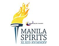 MANILA SPIRITS MMXV: Olympics