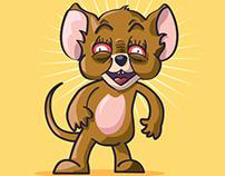 Ilustraciones para redes sociales Nazil