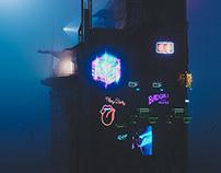 Nightrun Cybercity (Aurora117)