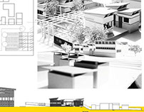 Pediatric Clinic in Rwanda - Int. Competition Entry