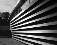 Bodega Abadía Retuerta / Antonio Paniagua