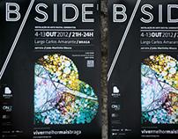 B//SIDE | A Regenerar Braga