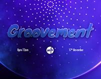 'Groovement' Event Design