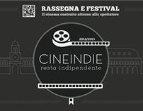 Cineindie - Film Festival