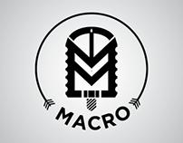 MACRO - Alleycat race