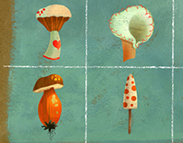 Mushrooms 9