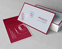 Business Card (Illustration)