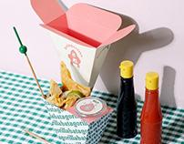 Batagorilla Branding & Packaging