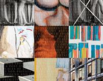 Subterfuge: Exhibition promotion