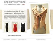 Angela Mele Milano