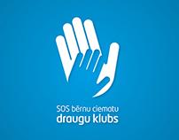 SOS draugu klubs