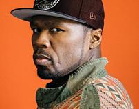 50 Cent - Der Spiegel
