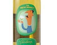 The Fresh Market Everyday Wines