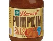 The Fresh Market Pumpkin Salsa