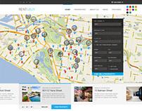 Rent&Buy WordPress Theme