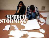 SpeechStorming