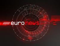 Cabecera Euronews para Canal 9