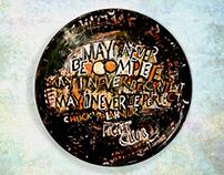 Fight Club Vinyl