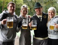 200th Anniversary of Oktoberfest