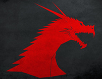 house targaryen - game of thrones